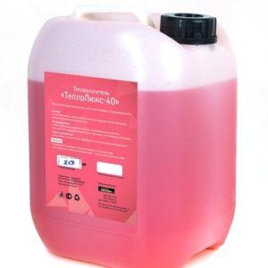 Жидкость для системы отопления «ТеплоЛюкс»
