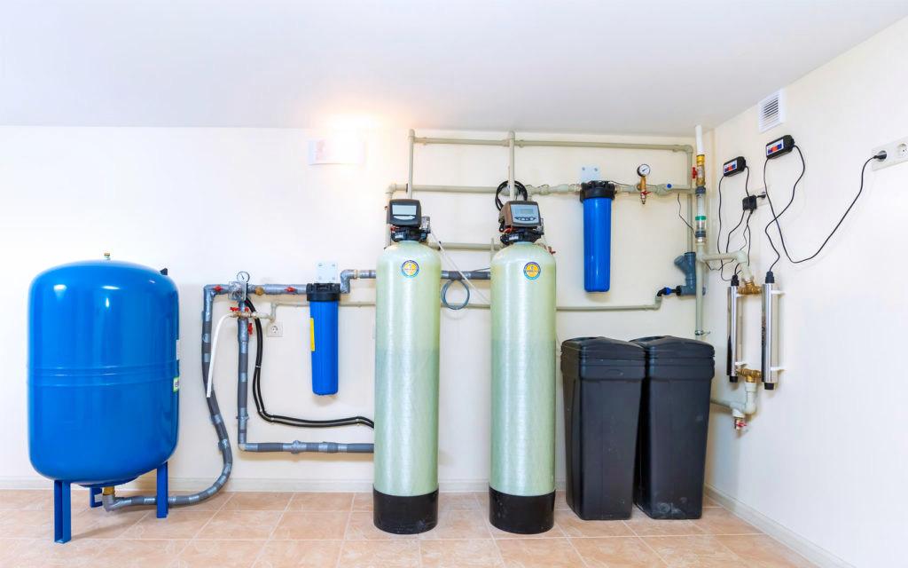 Водоподготовка и водоочистка        8(495)509-77-91   8(499)136-85-33